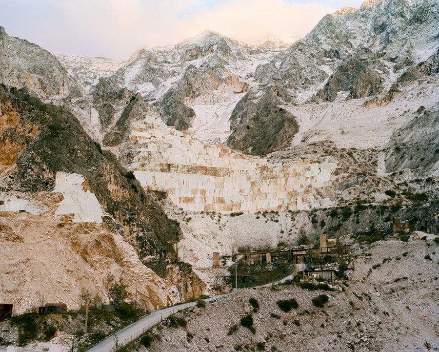 Carrara #943,2014