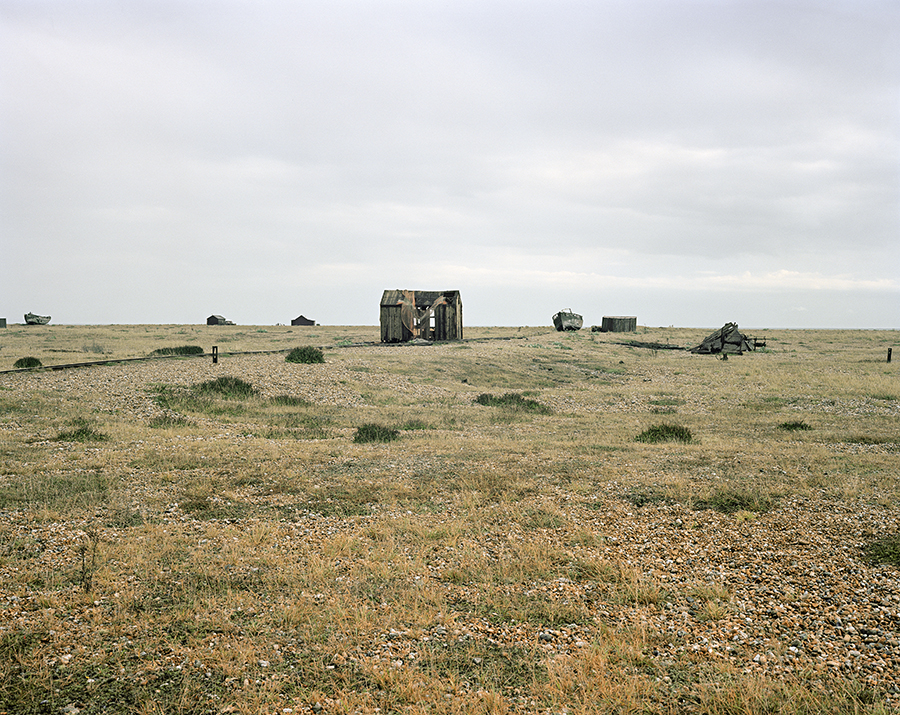 Dungeness #935,2014